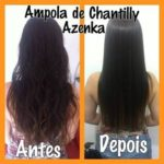 Hidratação Profunda com a Ampola de Chantilly – AZK